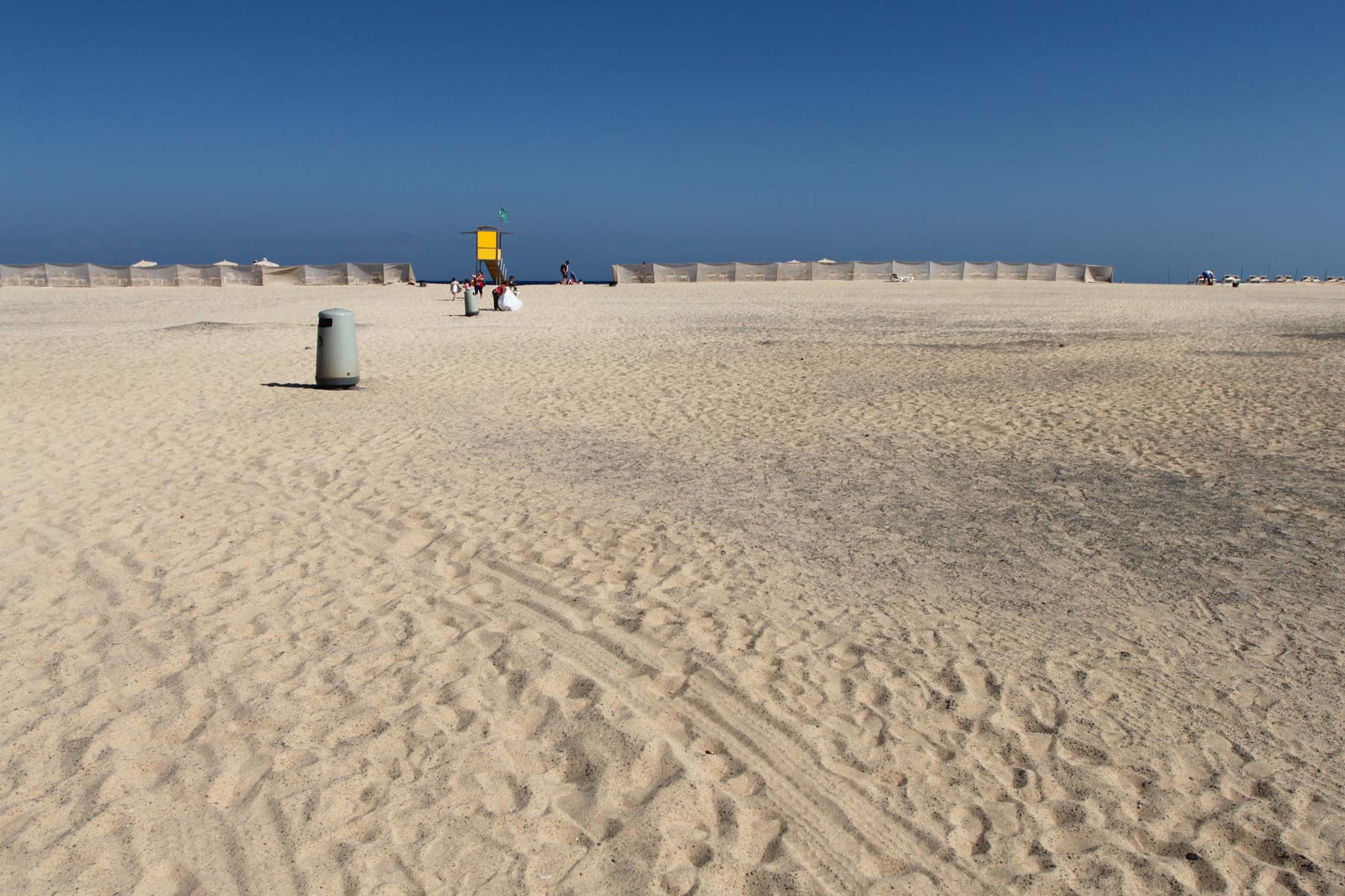 Пляж Маторраль (Matorral)