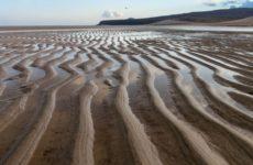 Два пляжа Фуэртевентуры— Маторраль и Коста Кальма