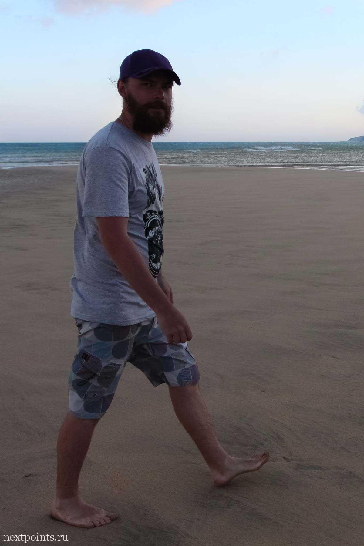 Прогулка по Коста Кальма