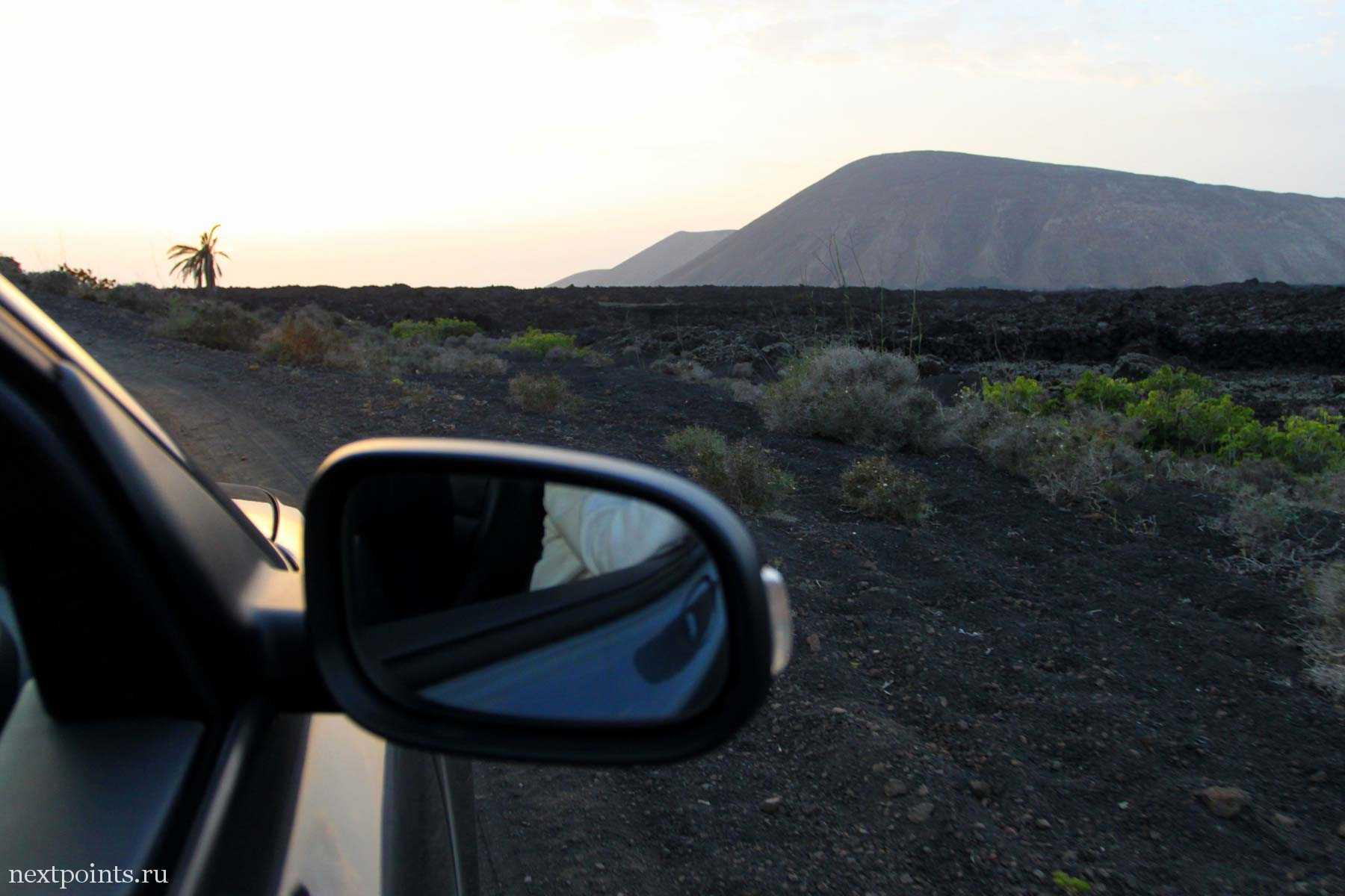 Аренда авто на Тенерифе и других Канарских островах