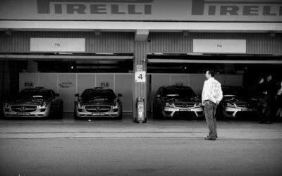 Формула 1 в Испании. Как купить билет