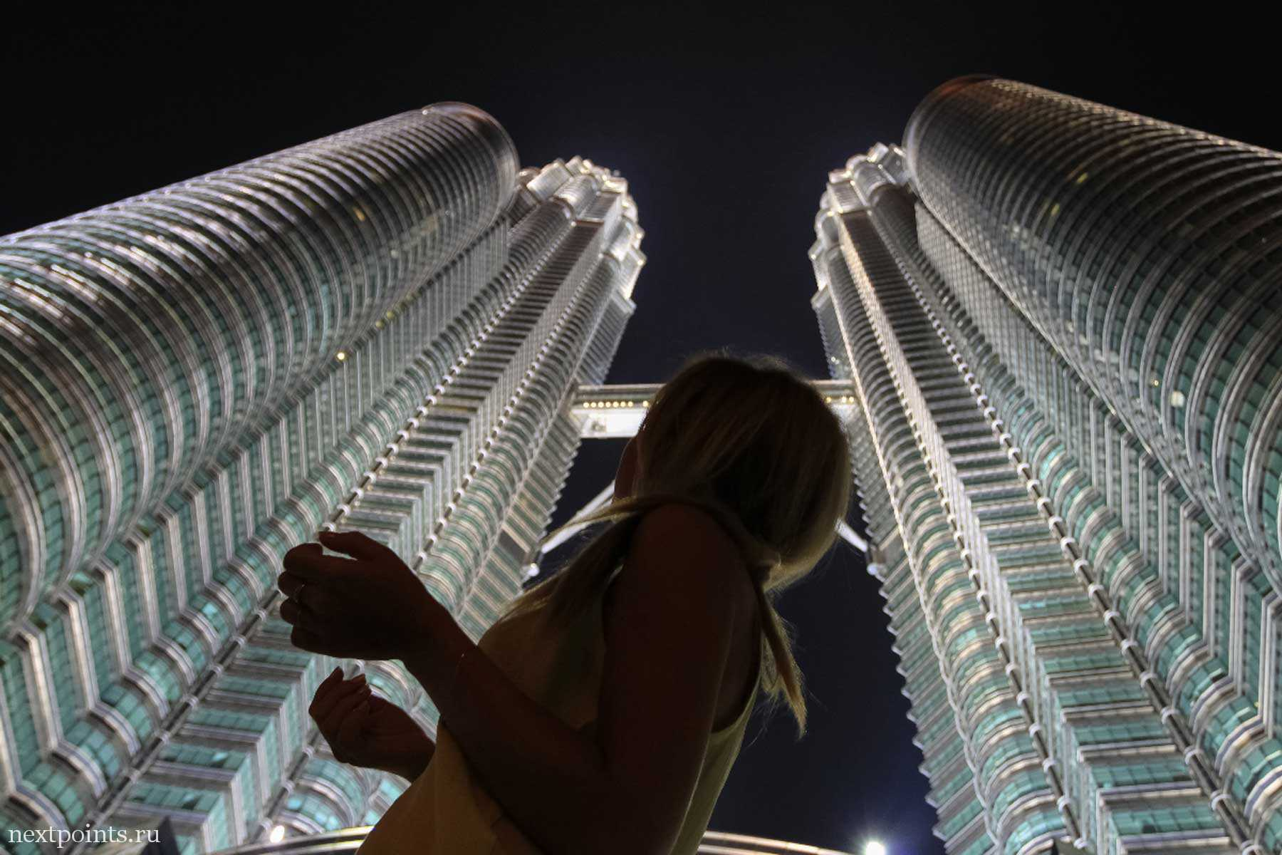 Башни Петронасы, Куала Лумпур (Kuala Lumpur)