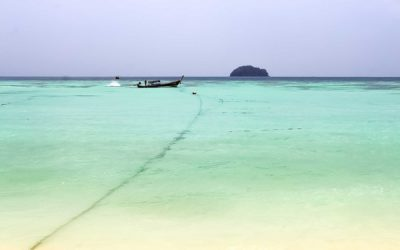 На остров Ко Липе из Лангкави