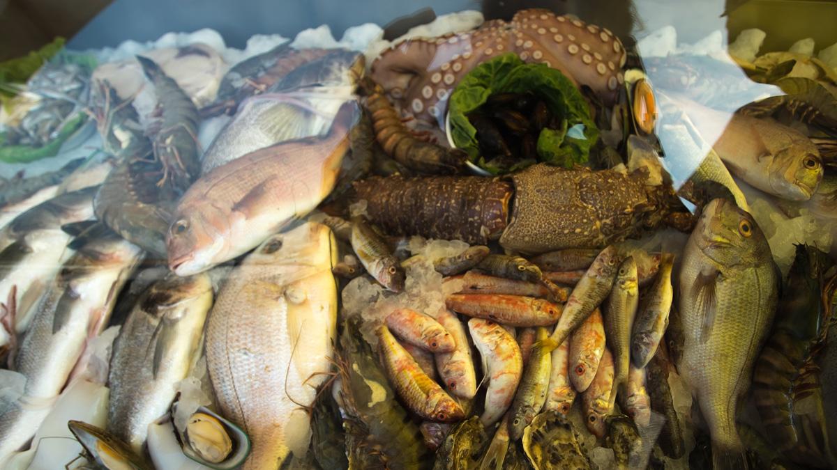 Дары кипрского моря
