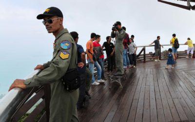 Что посмотреть на острове Лангкави. Выставка LIMA