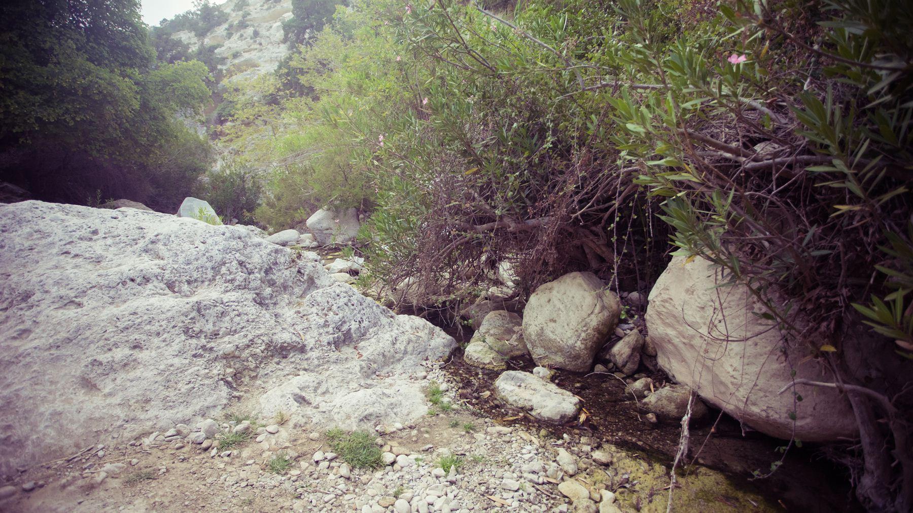 Каменный перевал