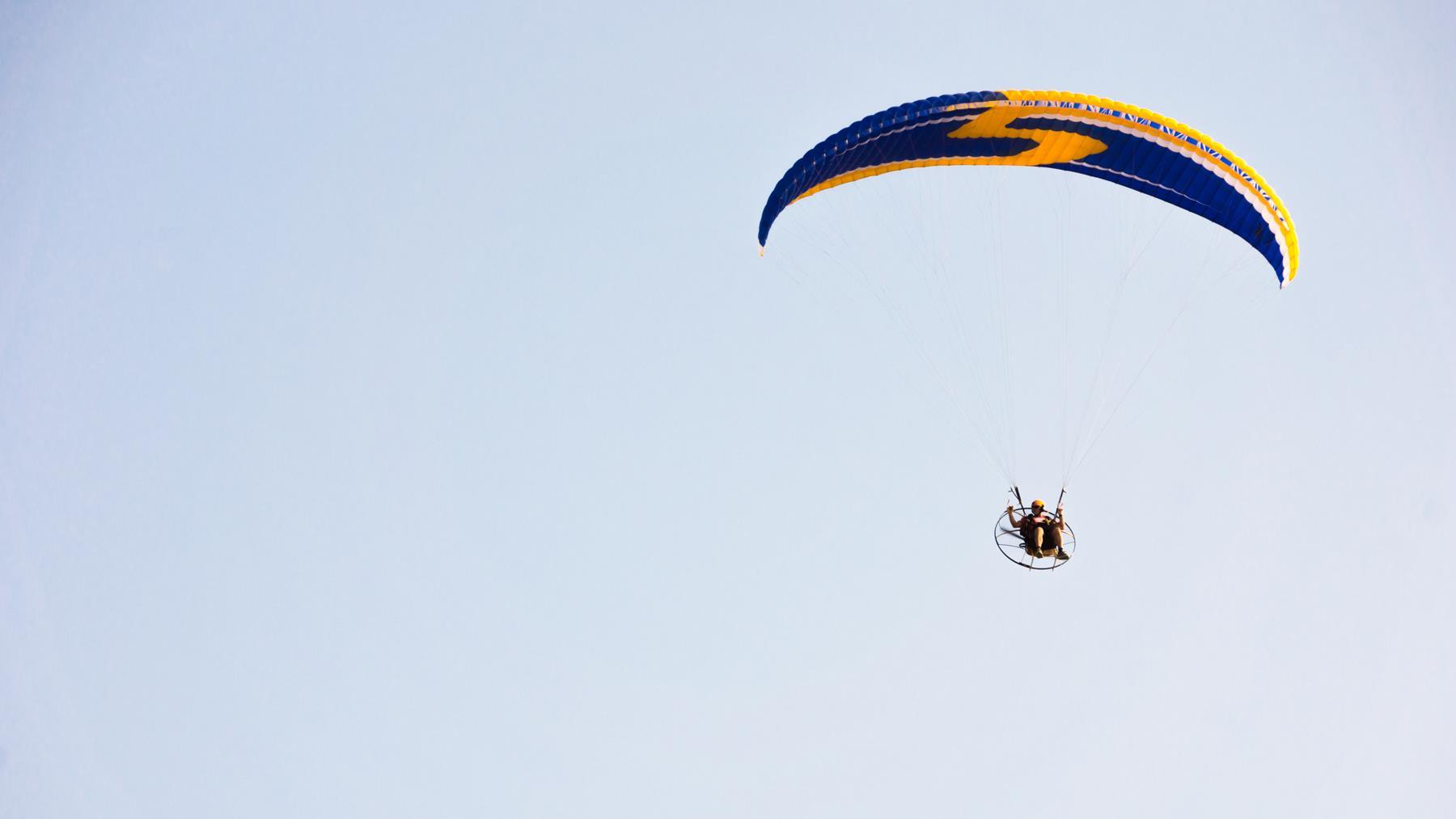 Аэропланеристы в Пафосе