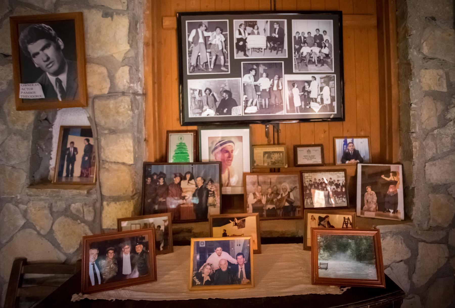 Фото из жизни в доме-музее