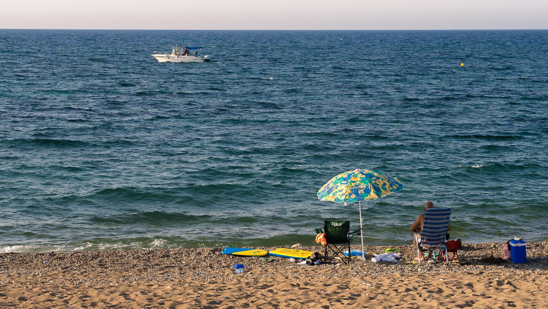 Пляж Лачи