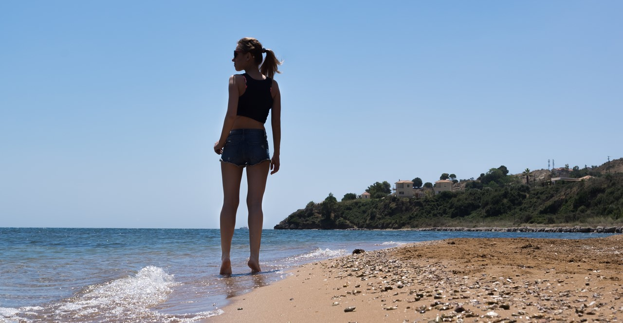 Пляж Лепеда (Lepeda)