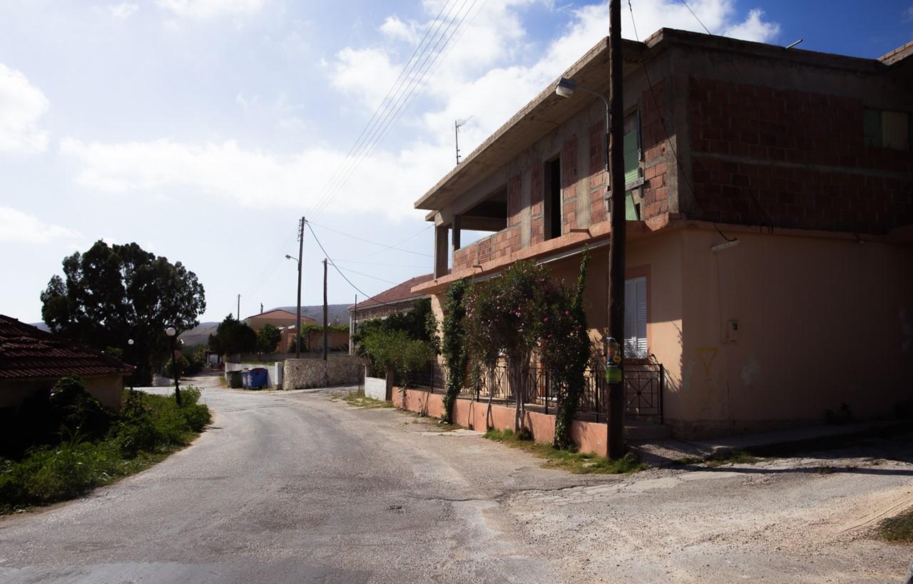 Дом в деревне Хавриата (Chavriata)