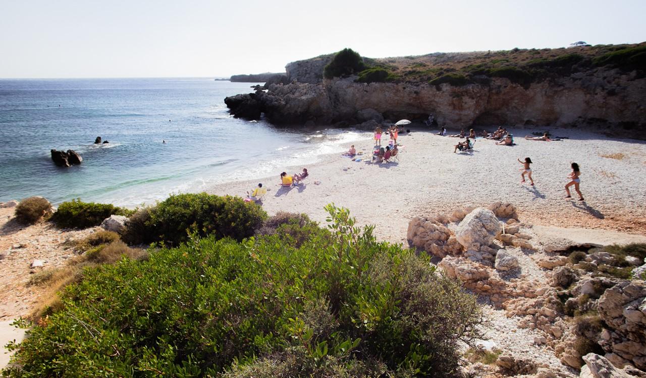 Пляж Лагадакия (Lagadakia)