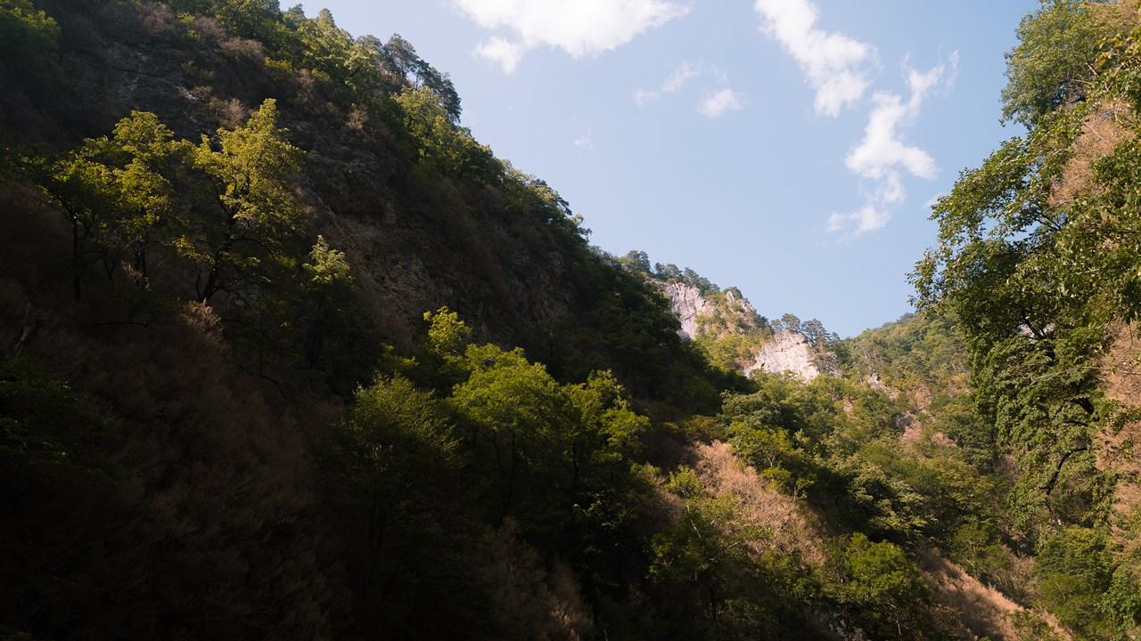 Мы в глубокой Гуамской расщелине
