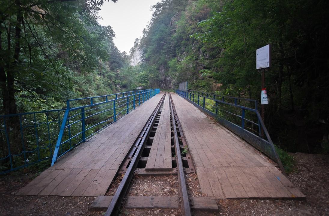 Мост через реку Сухая Балка