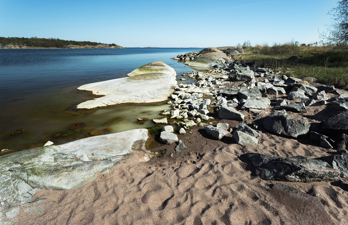 Ханко хочет стать самым экологически ответственным туристическим направлением к 2020 году