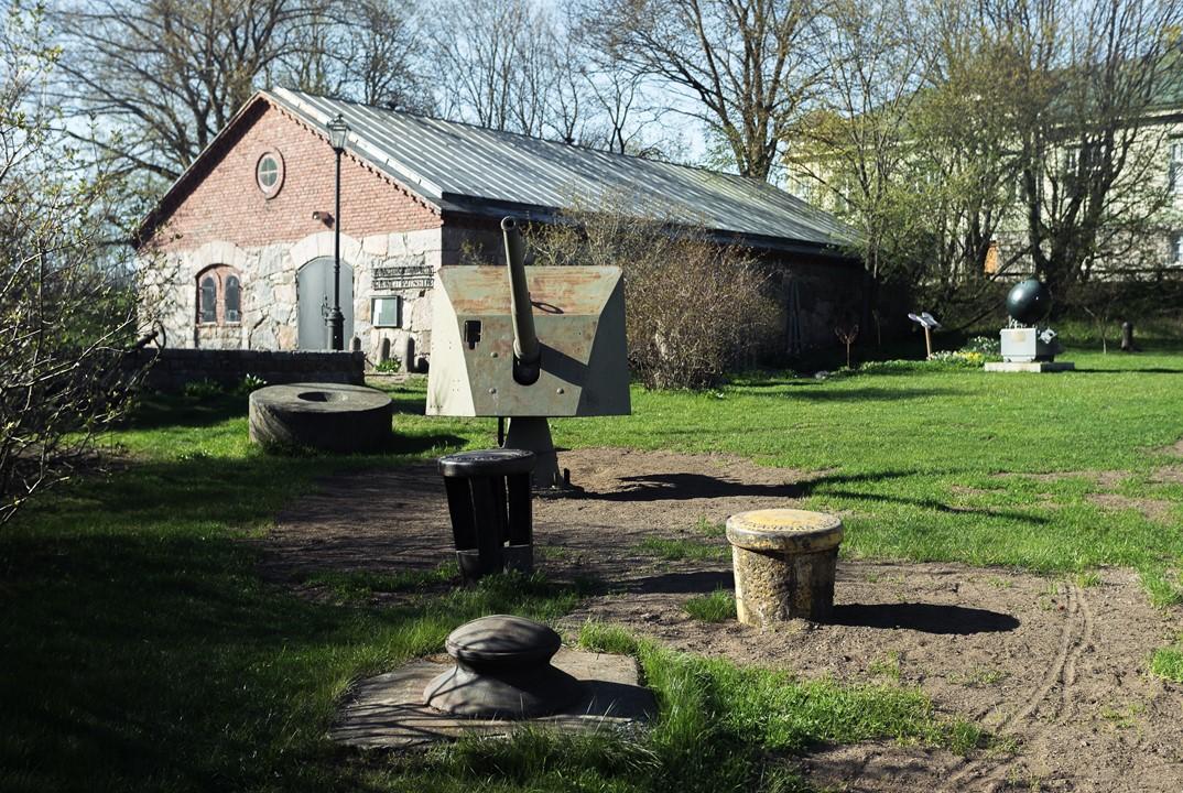 Музей Ханко (Hanko Museum)