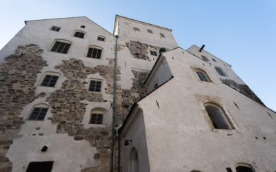 Абоский замок