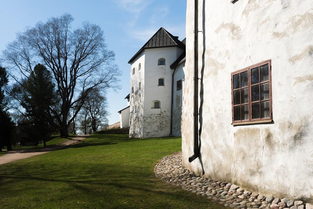 Сегодня Абоский замок - важнейший исторический памятник Финляндии и один из самых посещаемых туристами объект
