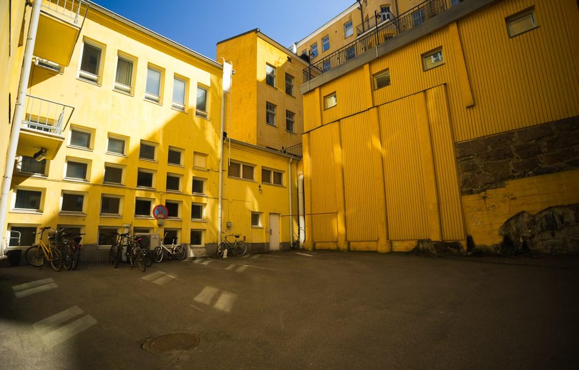Хельсинский двор