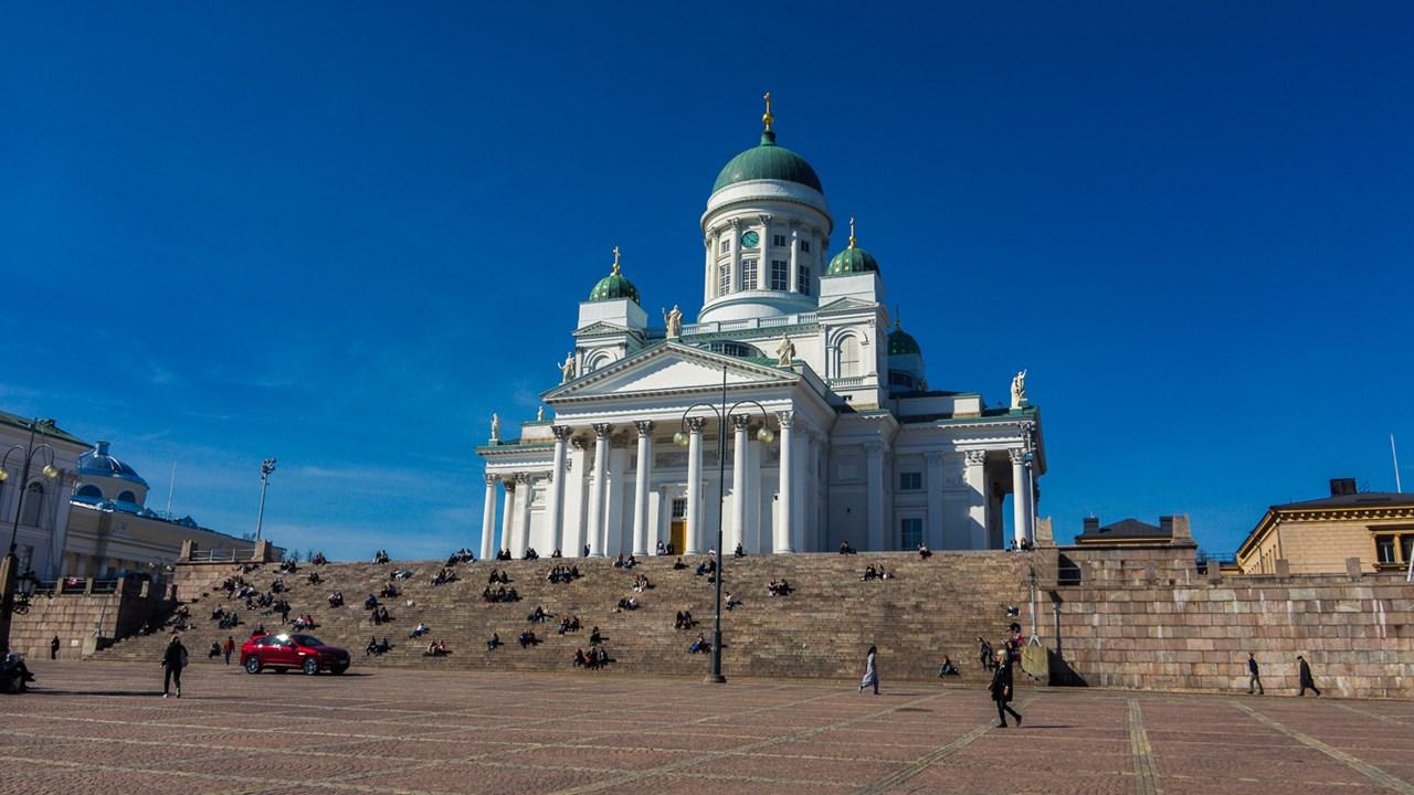 Собор Святого Николая (Кафедральный собор)