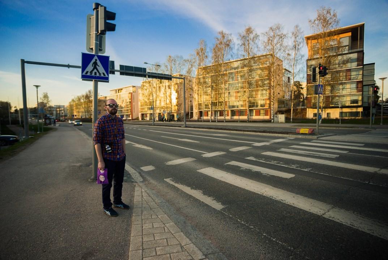Квартиры в жилых комплексах Эспоо в Финляндии